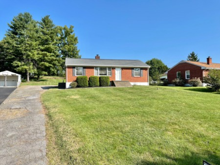 5712 Barns Ave, Roanoke VA 24019