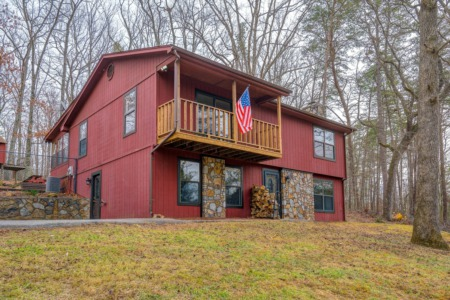 86 Parkview Drive, Blue Ridge VA 24064 SOLD