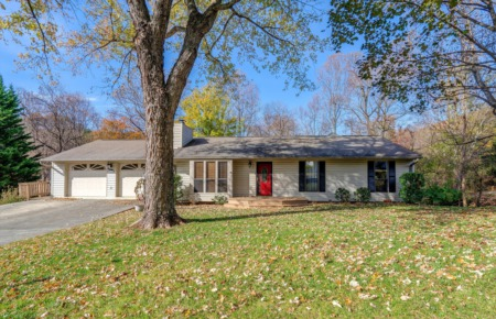 6545 Forest View RD, Roanoke, VA 24018 SOLD