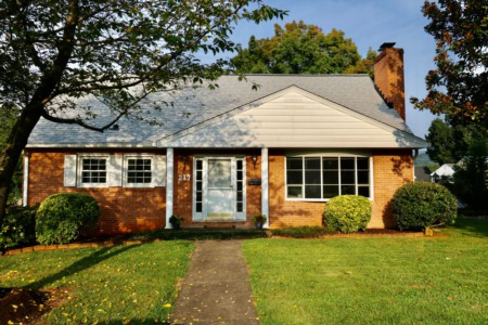 217 Lake Ave Salem VA 24153 -  New on the Market