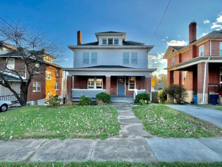 2052 Memorial Ave, Roanoke VA 24015 - New On the Market
