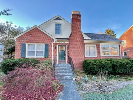2320 Fairway Drive, Roanoke VA 24015 -  New on the Market Monday