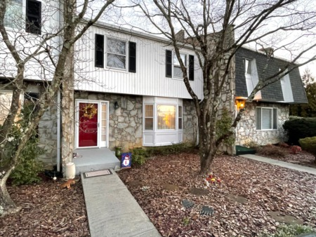 3313 Stonehenge Square Roanoke VA 24018 : New On The Market