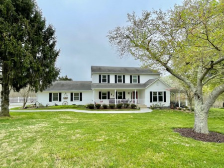5064 Doe Run Rd Rocky Mount VA - New on the Market
