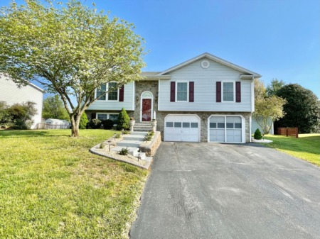 3812 Praline Place, Roanoke VA 24012 -  New On The Market