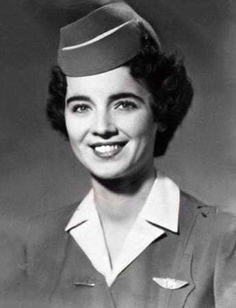 Mary Lou Stott