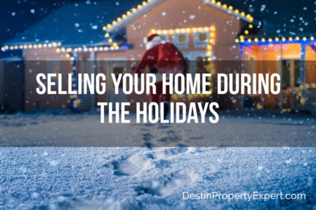 When You Have to Sell Your Home During the Holidays