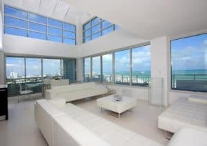 Top five reasons to purchase a 30a waterfront home