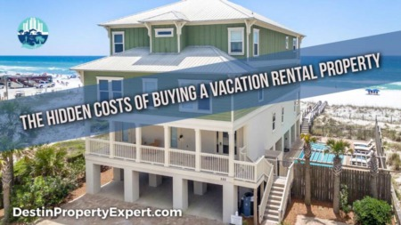 The hidden costs of buying a vacation rental property