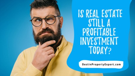 Is Real Estate Still A Profitable Investment Today?
