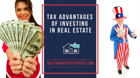 The Tax Advantages Of Investing In Florida Real Estate