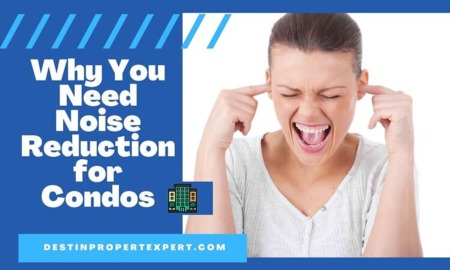 Why You Need Noise Reduction for Condos