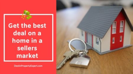 How Buyers Can Get the Best Deal on a Home in a Seller's Market