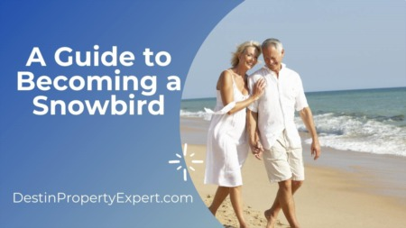 A Guide to Becoming a Snowbird