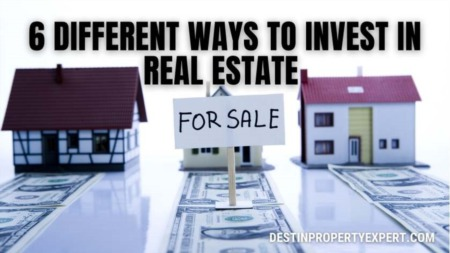 6 Different Ways to Invest in Real Estate