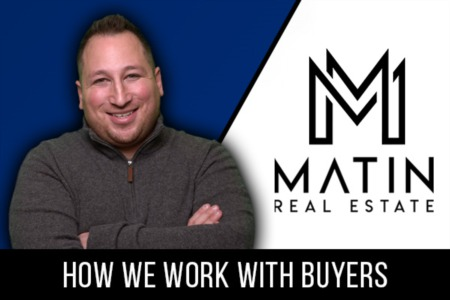 How We Work With Home Buyers