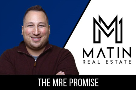 The MRE Promise