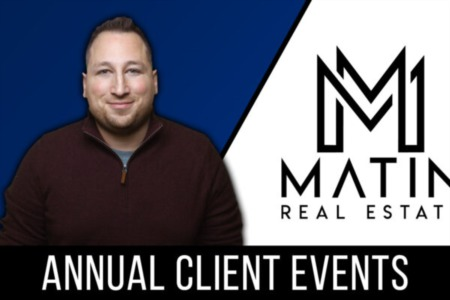 Annual Client Events