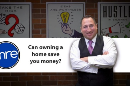 Can Owning a Home Save You Money?