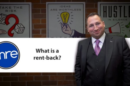 What is a Rent-Back?
