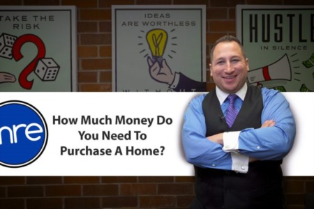 How Much Money Do You Need To Purchase A Home?
