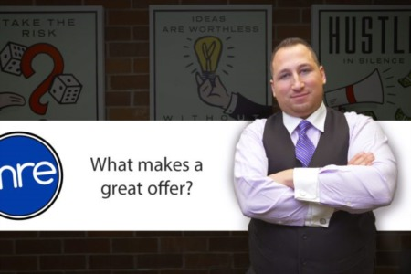 What Makes A Great Offer?