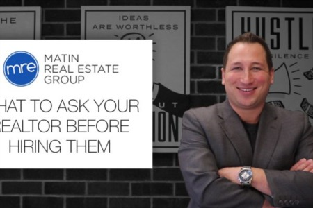 These Are the Things You Should Ask Your Realtor About