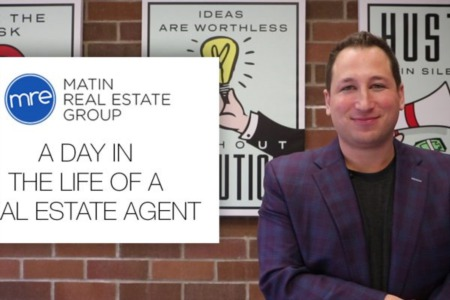 What a Day in the Life of a Realtor Really Looks Like