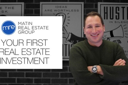 How to Approach Your First Real Estate Investment