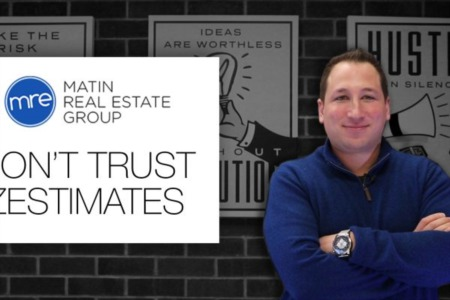 Why Aren't Zillow Zestimates Worth Trusting?