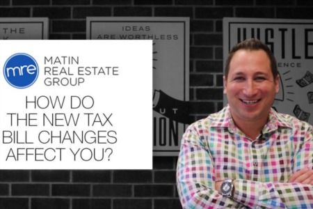 How Do the New Tax Laws Affect the Real Estate Market?