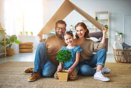 Tips For Home Buyers With Young Kids
