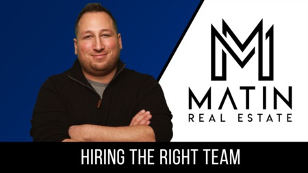 Hiring the Right Real Estate team