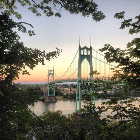 10 Most Popular Neighborhoods in Portland Oregon