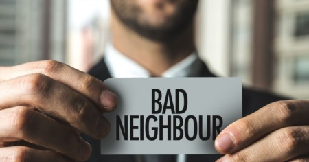 Owning a Condo with Bad Neighbors