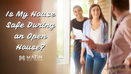 Is My House Safe During an Open House?