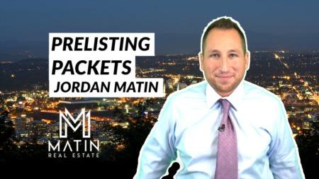 Jordan Matin - Prelisting Packets