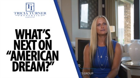 "Q: What's Next on ""American Dream?"""
