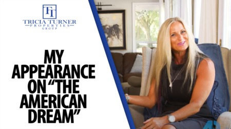 "Q: What's Featured on My Episode of ""The American Dream""?"