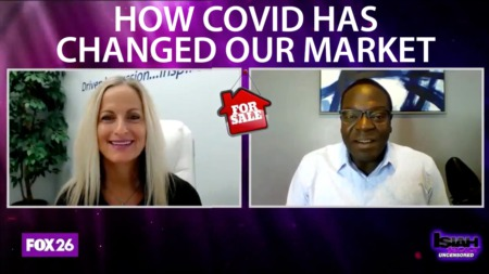 How COVID Has Changed Our Market