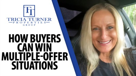 How Buyers Can Still Win in Today's Hot Market
