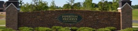 Piperton Home Sales | Piperton Preserve Subdivision
