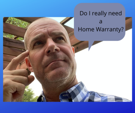 Home Warranty Benefits