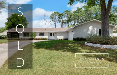 JUST SOLD: 4910 Willowbrook Circle | Winter Haven, FL 33884 | $227,700