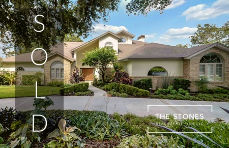 JUST SOLD: 53 Skidmore Road - Winter Haven Chain of Lakes - $937,500