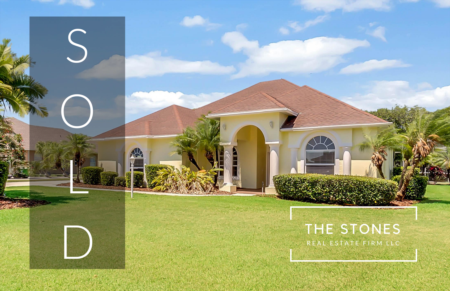 JUST SOLD: 233 Ruby Lake Lane - Winter Haven
