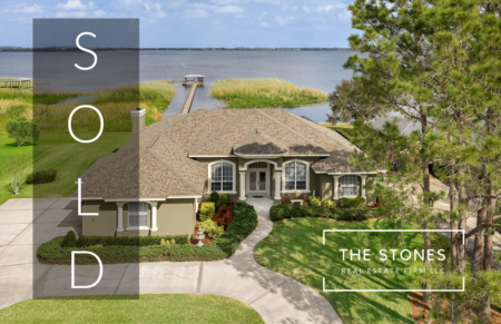 JUST SOLD - Winter Haven Lakefront - 327 Hamilton Shores