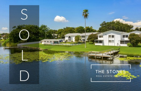 JUST SOLD: Lake Buckeye Condo in Winter Haven