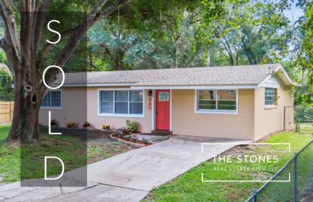 Just Sold 660 20th Street SW Winter Haven FL 33880