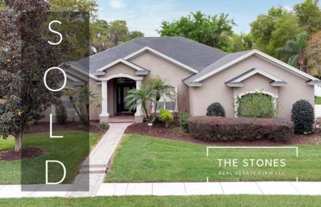 Just Sold - 905 Square Lake in Bartow FL Realtors